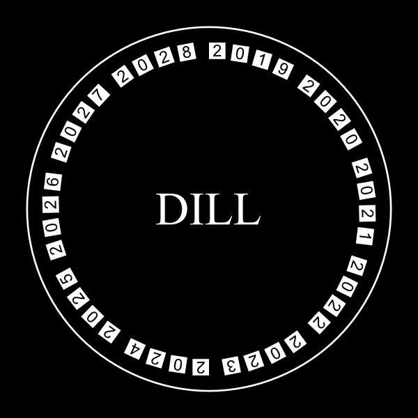 Penzeys Jar Lid Labels
